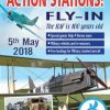 Action Stations fly-in