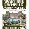Caldicot Castle Wartime Wheels