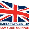 Teignmouth Armed Forces Day