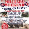 Swindon and Cricklade Military Weekend