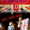 Flambards VE day commemoration