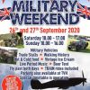 Swindon & Cricklade Military Weekend
