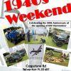 RAF Harrowbeer 1940s Weekend 14th & 15th August 2021