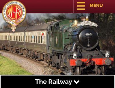 West Somerset Railway 40s Weekend