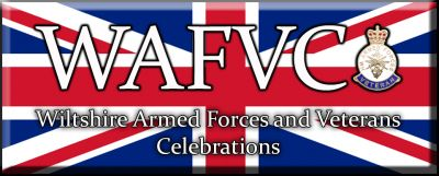 Covid 19 Cancelled WILTSHIRE ARMED FORCES VETERANS CELEBRATIONS
