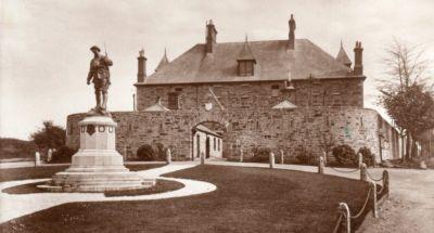 Wartime At The Keep Bodmin Barracks