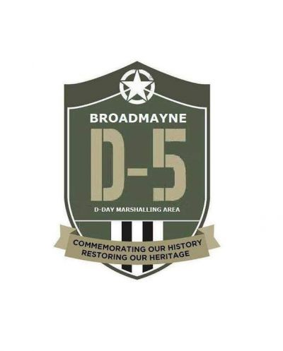 Covid 19 cancelled Broadmayne D5